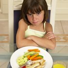 Poor Appetite in Children