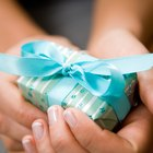 Gift Etiquette for a Child's Caregiver
