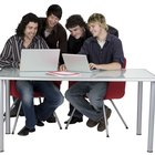 Technologies Affecting Modern Teenagers