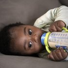 What Are the Dangers of Drinking from a Baby Bottle Too Long?