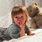 Is It Dangerous for an Infant & a Toddler to Share a Room?