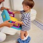 Toilet Training & Cultural Differences in Child Care