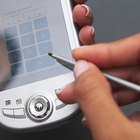 Stylus pens offer precision in touch screen contact.