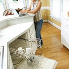 How to Childproof a Dishwasher