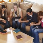 Small Group Activity Ideas for Church