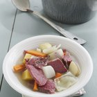 Low Calorie Ways to Cook Corned Beef