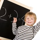 How to Teach First Grade Math to Your Child at Home