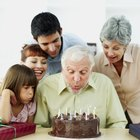 Birthday Dinner Ideas for a Father-In-Law
