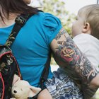 The Best Diaper Bag for Older Toddlers