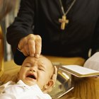 The Episcopalian Process for a Baptism