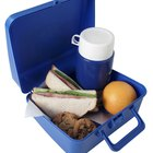 Thermos Ideas for a School Lunch