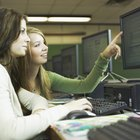 Information technology engages and motivates students.