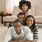 Activities to Teach About Family Love