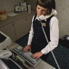 Front Desk Receptionist Description