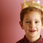 Kings & Queens Costume Ideas for Children