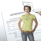 Job Description & Math Skills for an Admissions Representative