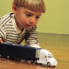 Songs for Toddlers About Trucks