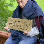 Ways for College Kids to Combat Homelessness