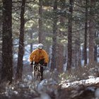Entrenamiento Base vs Intervalos de Invierno Ciclismo