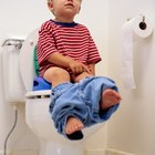 Sign Language for Toilet Training