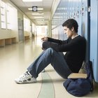 What Happens to Teenagers That Display Lazy and Unfocused Behavior in School?
