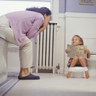 Parent-Teacher Roles in Potty Training