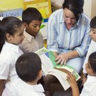 Literacy in Primary Schools