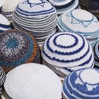Why Do Jewish People Wear Yarmulkes?