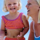 Good Sunscreens for Kids With Eczema
