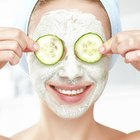 Homemade Moisturizing Mask That Won't Clog Pores