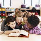 What Is the Importance of Learning Centers That Promote Reading in Kindergarten Classrooms?