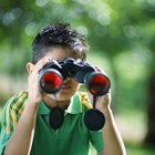 Secret Agent Camps for Kids
