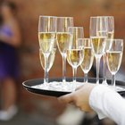 What Is the Average Cost of an Open Bar at a Wedding?
