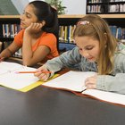 A List of Learning Objectives for Middle School Reading