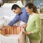 List of Ideas for What to Put on Your Baby Shower Registry