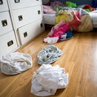 Why Kids Need to Keep Their Bedrooms Clean