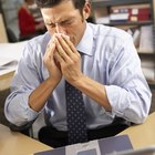 Can Your Boss Tell You Not to Go Home If You're Sick?