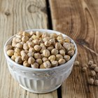 How to Soak and Prepare Dried Chickpeas for Cooking