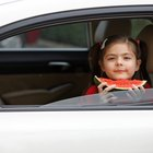 Tennessee Laws on Leaving Children Unattended in Vehicles