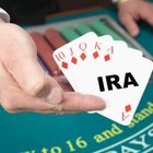 Taxes on IRA Earnings at Conversion