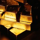 How to Buy Gold Bullion Securities