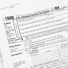 What Can Be Itemized on Federal Taxes?