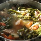 How to Make Sinigang