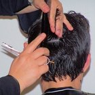 How to Cut Your Boyfriend's Hair