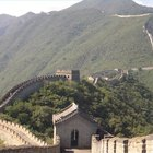 Benefits of Building the Great Wall of China