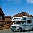 How to Protect Your RV Roof From Sun Damage. Travel Trailer Roofs