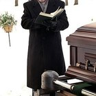 How to Prepare a Funeral Sermon