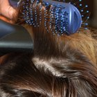 How to Put in a 27-Piece Hair Weave