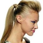 How to Use Ponytail Extensions