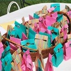 Party Favor Ideas for Women's Ministry